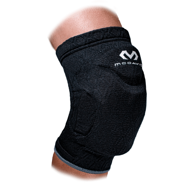 Flexy knee Pad