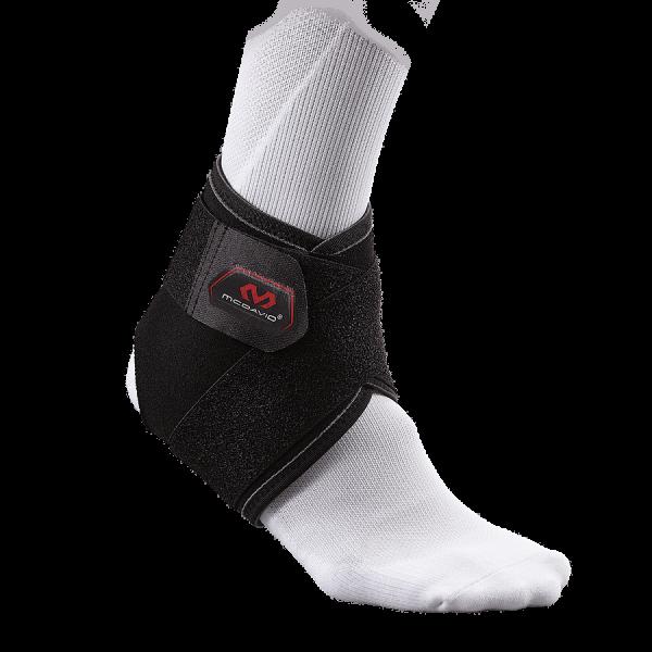 Adjustable Ankle Straps