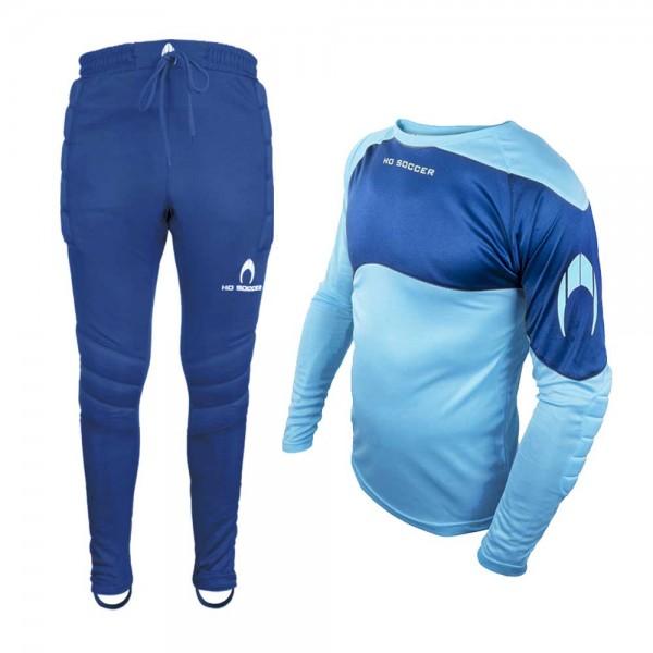 Keeper Set Premier Blue