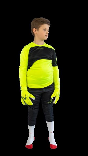 3/4 KEEPER SET PREMIER Lime