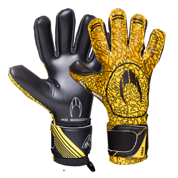Cassio Pro Game Yellow