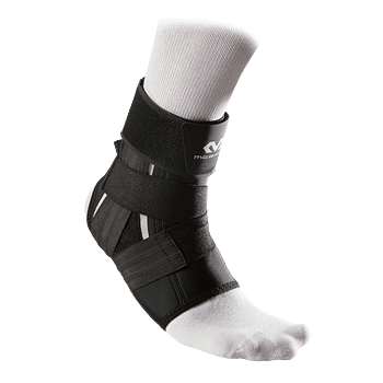 Ankle Support with Precision Straps
