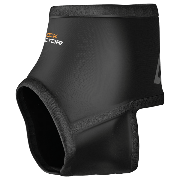 Ankle Sleeve w Compression Fit