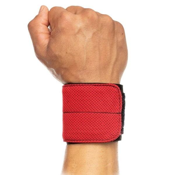 Canvas Wrist Wraps