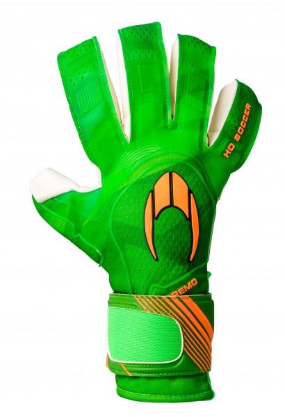 SSG Supremo II Negative Green