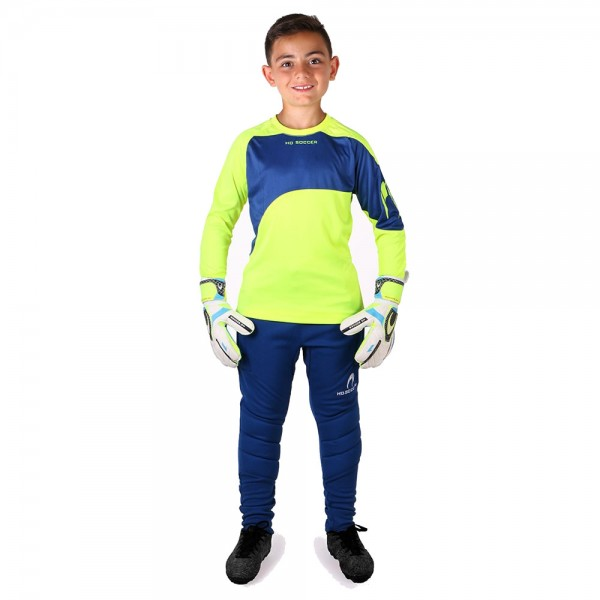 Kid Keeper Set Premier Lime