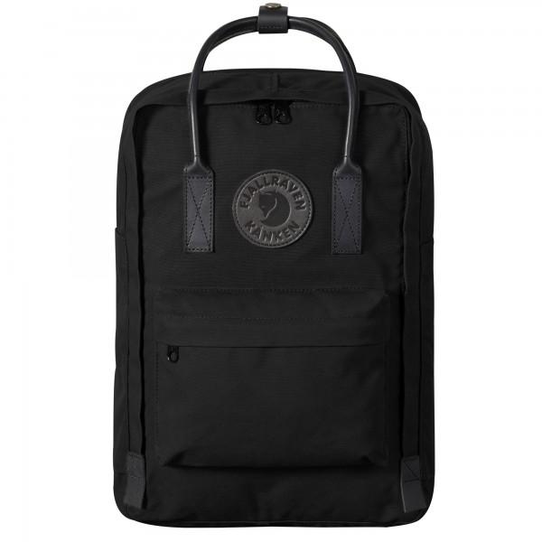 Kanken N°2 Laptop 15'' Black Edition